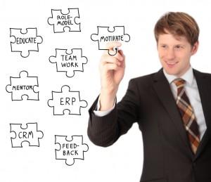 търговско обучение sales trainings