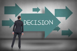 вземане на решения making decisions